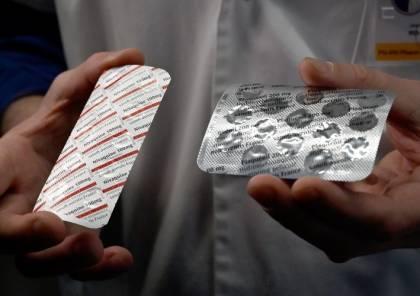 فلسطين: قرار مهم للصيدليات بمنع التعامل مع هذا الدواء الخطير