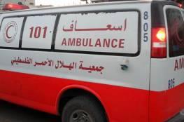 3 إصابات نتيجة إطلاق النار والمفرقعات في طولكرم