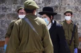 تقرير: لهذه الاسباب.. يحظر إلقاء مسؤولية مواجهة كورونا على الجيش الإسرائيلي