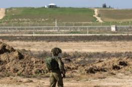 الاحتلال يغلق العديد من الطرق الرئيسية وشاطئ زيكيم تحسبا لرد المقاومة
