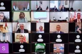 """""""البرلماني العربي"""" يجدد رفضه لكافة المشاريع التي تستهدف حقوق الفلسطينيين"""
