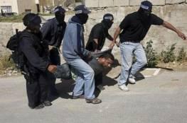 مستعربون يختطفون 3 شبان من بلدة أبو ديس