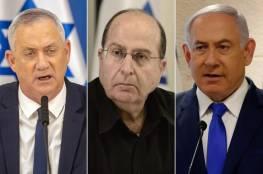 الإعلام العبري: 3 من كبار قيادات إسرائيل مهددين من قبل محكمة الجنايات بالإعتقال