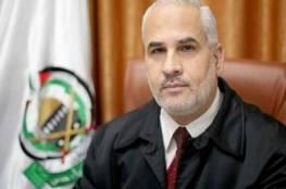 حماس تنفي تأخير زيارة وفد المنظمة لغزة
