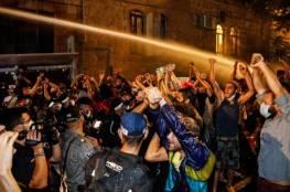 """""""يديعوت"""": هكذا يعيد الوباء إسرائيل إلى المشاهد الأولى لـ""""الربيع العربي"""""""