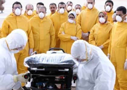 مصر: 29 وفاة و752 إصابة بفيروس كورونا
