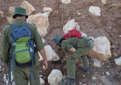 """تعرف على وحدة """"مرعول"""" التي تلاحق أبطال عملية نفق الحرية خطوة بخطوة (صور)"""