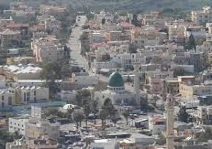 إصابة فلسطيني بالرصاص في برطعة بالداخل المحتل