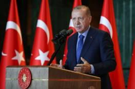 مزاعم إسرائيلية عن توسيع النفوذ التركي بالنقب ويافا والرملة