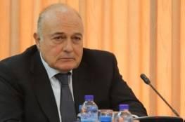 وزير المالية يؤكد أهمية دعم موازنة فلسطين