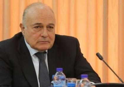 وزير المالية: موازنة 2018 تشمل قطاع غزة حسب الوضع المالي