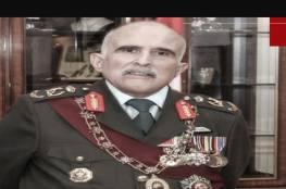 سبب وفاة الأمير محمد بن طلال عم الملك عبدالله الثاني - السيرة الذاتية