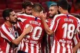 فيديو.. أتلتيكو مدريد يتغلب على بيتيس ويضمن التأهل لدوري الأبطال