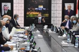 قرارات مجلس الوزراء.. إقرار حزمة من السياسات لضبط وتعزيز الجهود التنموية في قطاع غزة