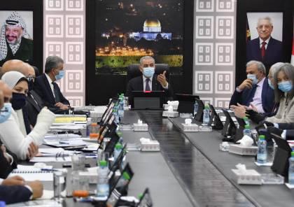 قرارات مجلس الوزراء.. لجنة وزارية ستبحث إنشاء بنية تحتية آمنة لشبكة ألياف ضوئية