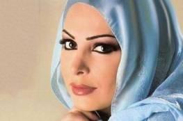 أمل حجازي: لا رجوع عن فكرة الإعتزال!