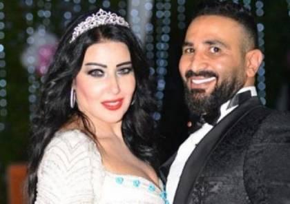 فيديو..سمية الخشاب لطليقها أحمد سعد: الأسد لا يرد على الكلاب