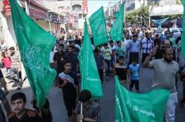 حمــاس: تصريحات الرئيس الألماني مخالفة للقانون الدولي ومنحازة للاحتلال