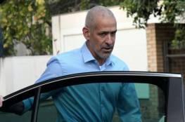 """""""يسرائيل هيوم"""":رئيس الشاباك الجديد أمام تحديات الضفة وغزة والجريمة في الوسط العربي"""