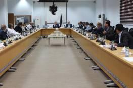 المجلس الفلسطيني للصادرات يبحث تطوير الصادرات الوطنية في ظل كورونا