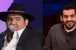 هل بدأ حسين الجسمي باستعادة وزنه الذي خسره؟