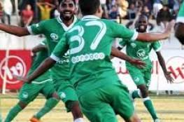 خدمات رفح يتوج بلقب كأس فلسطين