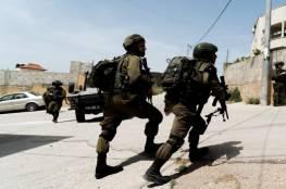 مصادر بجيش الاحتلال تزعم : التنسيق قائم وأبو مازن لن يدعو للمقاومة الشعبية