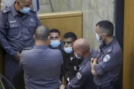 الأسير الزبيدي يعلق اضرابه عن الطعام لتقديم التماس ضد اجراءات عزله