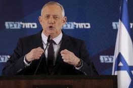 غانتس يحدد شروطه بشأن قطاع غزة.. ويقول: لن يجد الفلسطينيون شريكًا أكثر استعدادًا للحوار مني