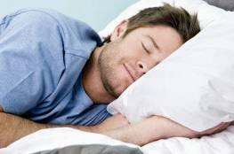 النوم في الليل يزيد جمال الوجه