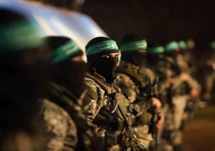 يديعوت تزعم : نشطاء من حماس ينفصلون عن الحركة وينضمون الى تنظيمات اخرى