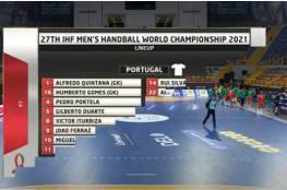 مشاهدة مباراة الجزائر والنرويج بث مباشر في كأس العالم لكرة اليد 2021