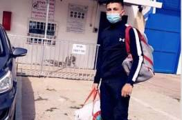 الاحتلال يعيد التحقيق مع الطفل المقدسي المريض بالسكر عبد الرحمن البشيتي