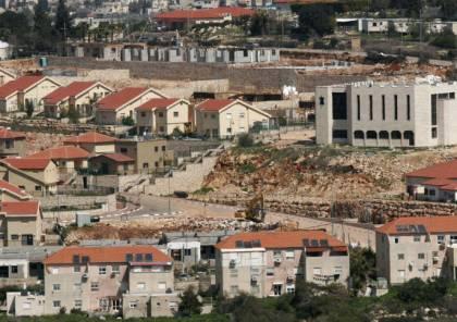 عيسى: 112 شركة تخرق القانون الدولي في مساندتها للاستيطان الاسرائيلي