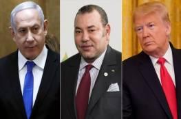 قناة عبرية تكشف.. هكذا يبتز نتنياهو المغرب لتطبيع علاقاتها مع إسرائيل