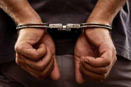 القبض على شخص صادر بحقه اوامر حبس بقضايا مالية