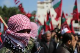 الديمقراطية: العدوان الإسرائيلي على حماة السورية جريمة حرب