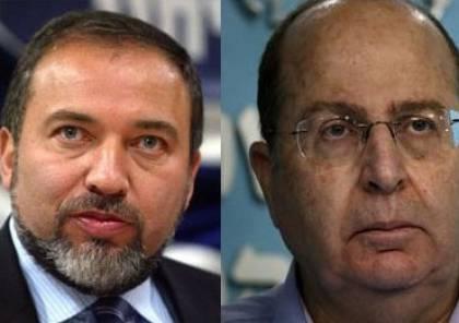 ليبرمان ويعلون: الخلاف بين الدول العربية وقطر انقلاب عربي جديد و فرصة لاسرائيل