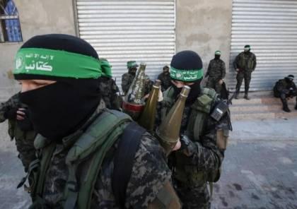 هيئة البث الاسرائيلية: حماس تكثف جهودها لتنفيذ عمليات في الضفة