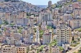 محافظة نابلس تنفي شائعات حول فرض حظر التجول