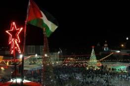 هكذا ستحتفل مدينة بيت لحم بعيد الميلاد حسب التقويم الغربي