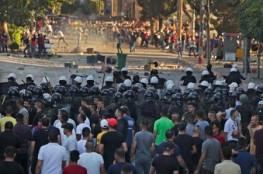 السلطة الفلسطينية في مواجهة موجة غضب شعبي غير مسبوقة منذ سنوات بالضفة الغربية