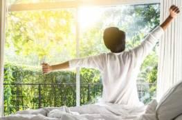 6 عادات صباحية كلمة السر لحرق الدهون