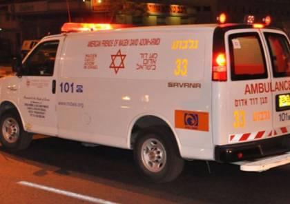 مقتل مسنة واصابة 5 آخرين باطلاق نار في يافا