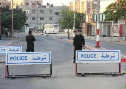 """داخلية غزة توجه رسالة مهمة للمواطنين..  """"الحالة الوبائية باتت أصعب"""""""