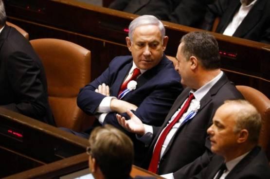 """نتنياهو يدعو """"الكابينت"""" لاجتماع مفاجئ"""