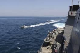 """ترامب للبحرية الأميركية: دمروا أي مركبة بحرية إيرانية """"تستفز"""" سفننا بالخليج"""