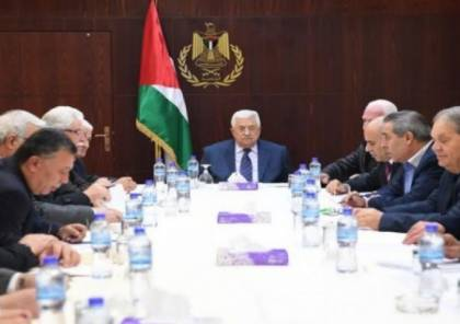 الرئاسة تحذر من التصعيد الاسرائيلي في غزة والرئيس يبذل جهوداً مكثفة لوقفه