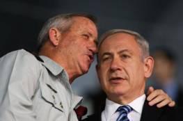 """تقرير: هذا هو الاتفاق بين الليكود و""""ازرق ابيض"""" حول الحكومة الاسرائيلية القادمة"""