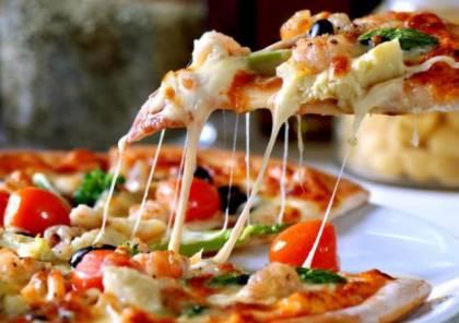 هل البيتزا صحية أم لا ؟!